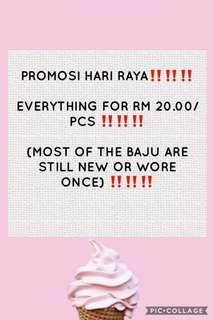 PROMOTION HARI RAYA ON