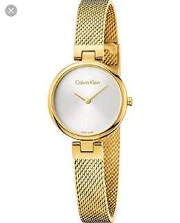 Calvin Klein CK Watch K8G23526