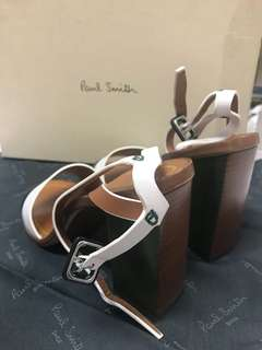 Paul Smith high heels