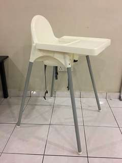 IKEA Baby High Chair