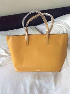 MOA (French Brand) Large Tote Bag