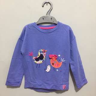 New Sweater Mothercare 18-24