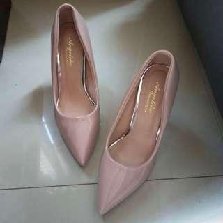Angeline High Heel Shoes 9 cm