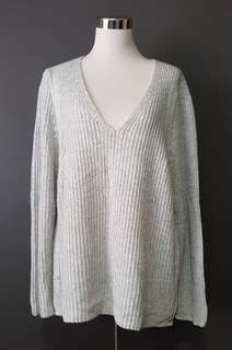 Emerge Knit Pull-over (Fixed Price)