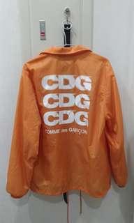 🚚 CDG 教練外套 可交流其他衣物