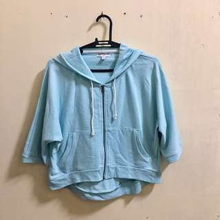 Cotton On Cropped Jacket