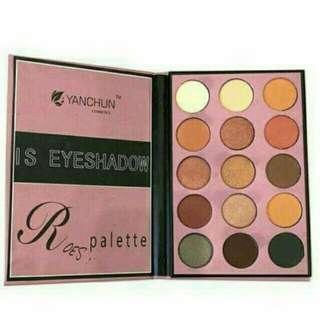 Yanchun Eyeshadow Palette