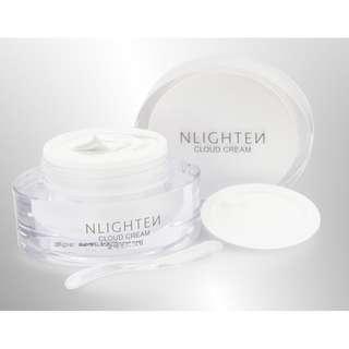 Nlighten Cloud Cream