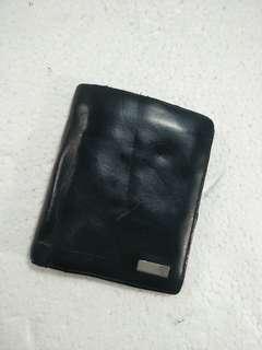 Dijual dompet mcm original.formen.kondisi mntp.full kulit asli