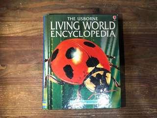 Living World Encyclopedia
