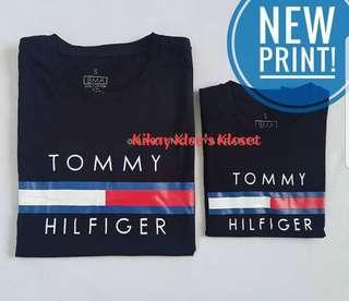 Unisex Twinning Shirts