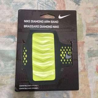 Nike Diamond Arm Band