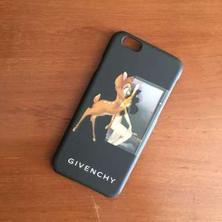 Case iPhone 6 Givenchy [PREMIUM]