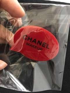 Chanel beauty送嘅扣針仔,靚