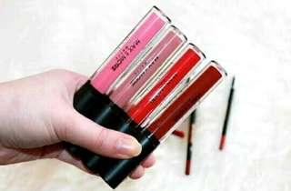 Max & More Lipstick 💝