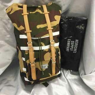 Herschel Authentic Quality Backpacks