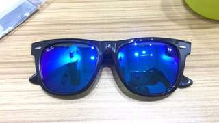 ray ban wayfarer rb2140 54mm size rayban brand new full packages original