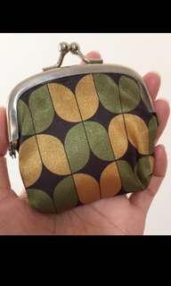 復古散子包 vintage coin purse