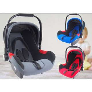 Baby Safety Carriage