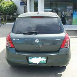 Pm for Interested , Suzuki swift 2007 model .. Looks like a brand new., registered ready. Wth insurance. Negotiable,