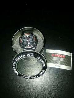 original g-shock watch 4 sale!!!
