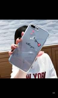 iPhone 手機殼(需要訂)