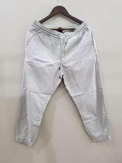 Semir Jogger Pants Size M (parachute)