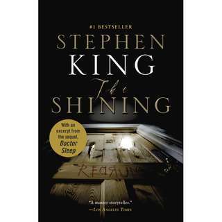 The Shining (Stephen King)