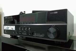 Yamaha RX-V379 AV Receiver