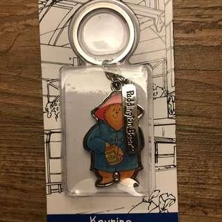 🚚 柏林熊鑰匙圈
