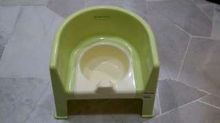 Toddler potty (brand : Sweet Cherry)