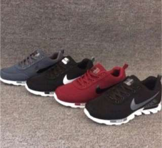 Nike Low Cut Shoes