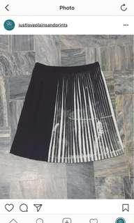 Plains and Prints Harisson Skirt