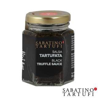 Sabatino Tartufi 黑松露醬 90g