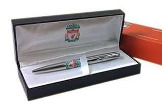 Official Liverpool Executive Ball pen with gift box