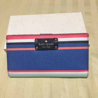 Kate Spade Wallet (Discounted)