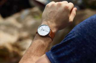 全新行貨 設有門市 Giorgio Fedon Heritage I Watch 手錶