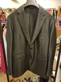 Men hermes jacket size 50