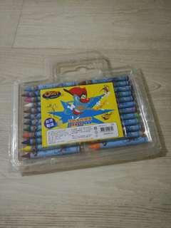 BN crayon