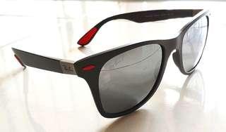 Rayban Wayfarer Liteforce Ferrari Sunglasses Ray-Ban