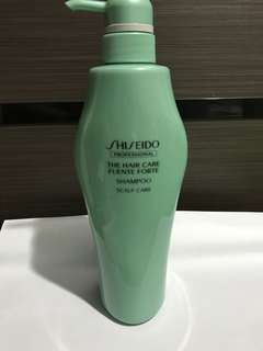 Shiseido Shampoo Scalp Care 500ml