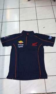 Poloshirt Repsol Honda
