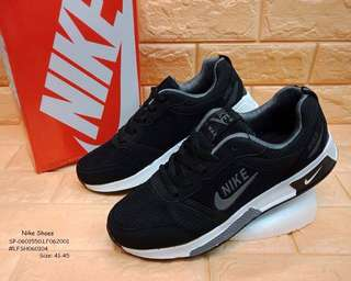 NIKE SHOES Size: 41.42.43.44,45 Always Provide Euro Size  Price : 850