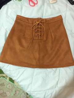 Korean skirt AIR SPACE BRAND (new)