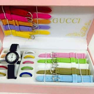 MAY 18 WOMENS WATCH SET (JW)