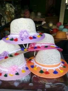 Topi anak Panu Rawi