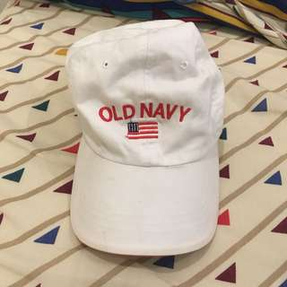 Vintage Old Navy Cap