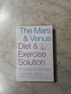 The mars & venus Diet & exercise solution - John Gray PhD