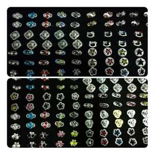 Brooch 100pcs