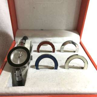 Coach Bangle Wristwatch